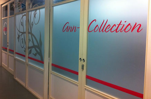 Ann-Collection